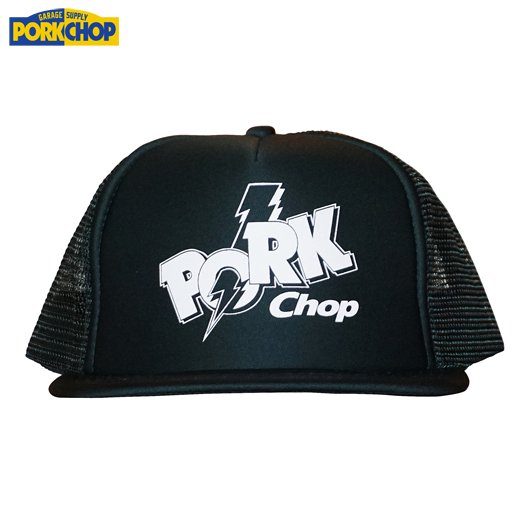 PC-075 Jolt Pork Cap<img class='new_mark_img2' src='//img.shop-pro.jp/img/new/icons50.gif' style='border:none;display:inline;margin:0px;padding:0px;width:auto;' />