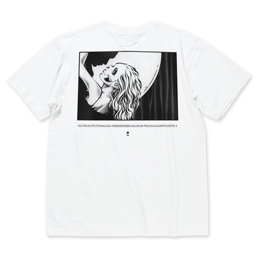 OC-031 AMAW TEE<img class='new_mark_img2' src='https://img.shop-pro.jp/img/new/icons50.gif' style='border:none;display:inline;margin:0px;padding:0px;width:auto;' />