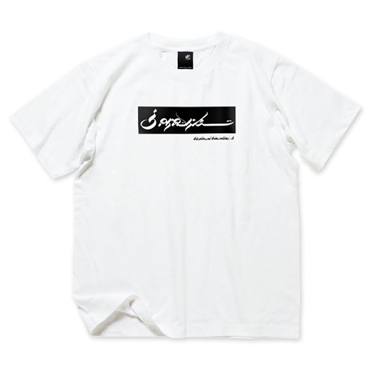 OC-033 SPIRIT BEYOND BORDERS TEE<img class='new_mark_img2' src='https://img.shop-pro.jp/img/new/icons50.gif' style='border:none;display:inline;margin:0px;padding:0px;width:auto;' />