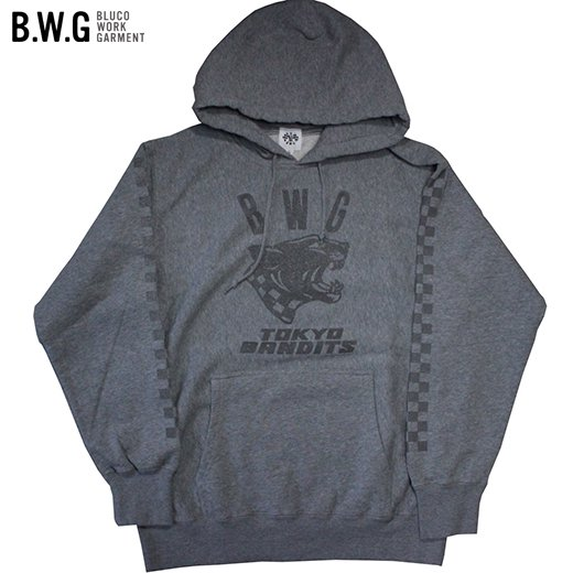 BWG-023 Panther Parka<img class='new_mark_img2' src='https://img.shop-pro.jp/img/new/icons50.gif' style='border:none;display:inline;margin:0px;padding:0px;width:auto;' />