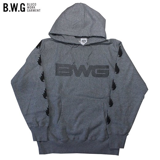 BWG-024 Massive Parka<img class='new_mark_img2' src='https://img.shop-pro.jp/img/new/icons50.gif' style='border:none;display:inline;margin:0px;padding:0px;width:auto;' />