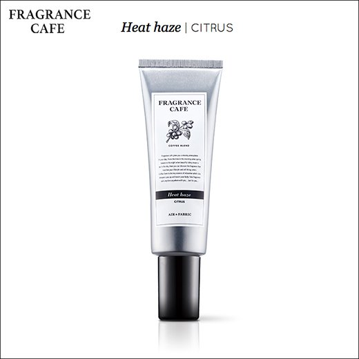 FC-001 FRAGRANCE CAFE (フレグランスカフェ) Heat haze CITRUS (シトラス)<img class='new_mark_img2' src='//img.shop-pro.jp/img/new/icons7.gif' style='border:none;display:inline;margin:0px;padding:0px;width:auto;' />