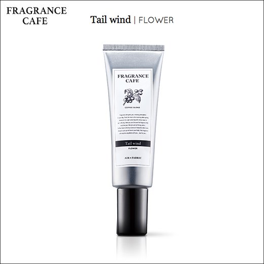 FC-002 FRAGRANCE CAFE (フレグランスカフェ) Tail wind FLOWER (フラワー)<img class='new_mark_img2' src='https://img.shop-pro.jp/img/new/icons7.gif' style='border:none;display:inline;margin:0px;padding:0px;width:auto;' />