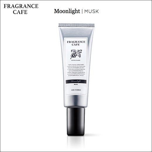 FC-003 FRAGRANCE CAFE (フレグランスカフェ) Moonlight MUSK (ムスク)<img class='new_mark_img2' src='//img.shop-pro.jp/img/new/icons7.gif' style='border:none;display:inline;margin:0px;padding:0px;width:auto;' />