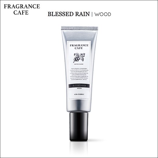 FC-004 FRAGRANCE CAFE (フレグランスカフェ) BLESSED RAIN WOOD (ウッド)<img class='new_mark_img2' src='//img.shop-pro.jp/img/new/icons7.gif' style='border:none;display:inline;margin:0px;padding:0px;width:auto;' />