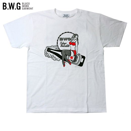 BWG-032 It's On Me T-Shirt<img class='new_mark_img2' src='//img.shop-pro.jp/img/new/icons50.gif' style='border:none;display:inline;margin:0px;padding:0px;width:auto;' />