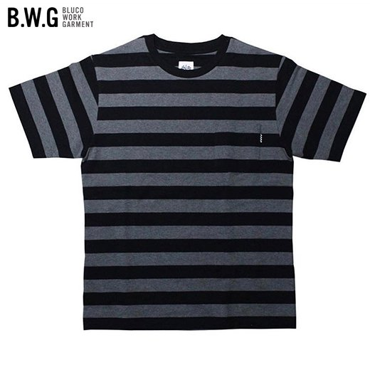 BWG-038 Special Border T-Shirt<img class='new_mark_img2' src='https://img.shop-pro.jp/img/new/icons50.gif' style='border:none;display:inline;margin:0px;padding:0px;width:auto;' />