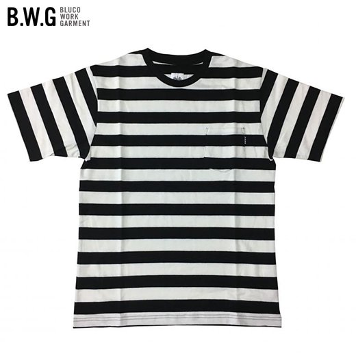 BWG-039 Special Border T-Shirt<img class='new_mark_img2' src='//img.shop-pro.jp/img/new/icons50.gif' style='border:none;display:inline;margin:0px;padding:0px;width:auto;' />