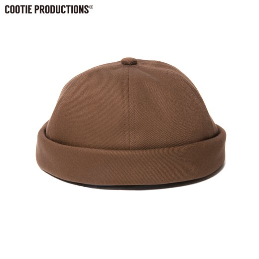 CT-474 Twill Thug Cap<img class='new_mark_img2' src='//img.shop-pro.jp/img/new/icons50.gif' style='border:none;display:inline;margin:0px;padding:0px;width:auto;' />