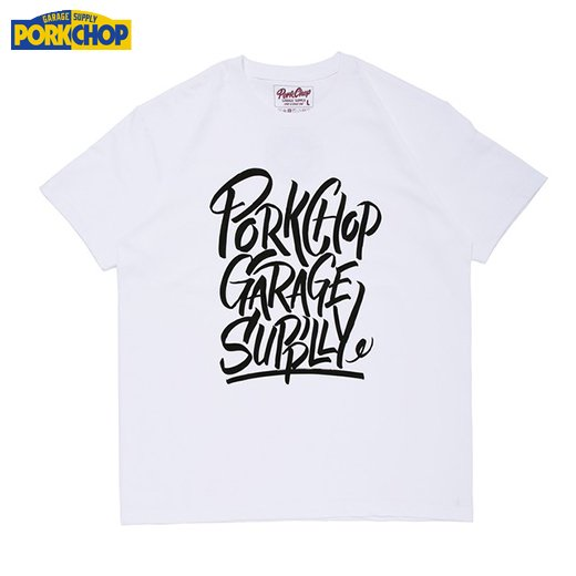 PC-118 Brush Tee<img class='new_mark_img2' src='//img.shop-pro.jp/img/new/icons7.gif' style='border:none;display:inline;margin:0px;padding:0px;width:auto;' />