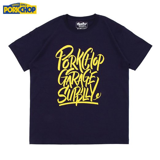 PC-120 Brush Tee<img class='new_mark_img2' src='https://img.shop-pro.jp/img/new/icons50.gif' style='border:none;display:inline;margin:0px;padding:0px;width:auto;' />