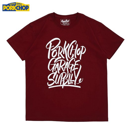 PC-121 Brush Tee<img class='new_mark_img2' src='//img.shop-pro.jp/img/new/icons50.gif' style='border:none;display:inline;margin:0px;padding:0px;width:auto;' />
