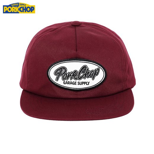 PC-129 Script Trucker Cap<img class='new_mark_img2' src='https://img.shop-pro.jp/img/new/icons50.gif' style='border:none;display:inline;margin:0px;padding:0px;width:auto;' />