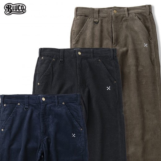 BL-042 5 Pocket Work Pants(Corduroy)<img class='new_mark_img2' src='https://img.shop-pro.jp/img/new/icons7.gif' style='border:none;display:inline;margin:0px;padding:0px;width:auto;' />
