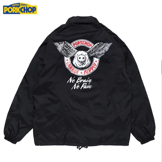 PC-137 Wing Pork Coach JKT<img class='new_mark_img2' src='https://img.shop-pro.jp/img/new/icons50.gif' style='border:none;display:inline;margin:0px;padding:0px;width:auto;' />