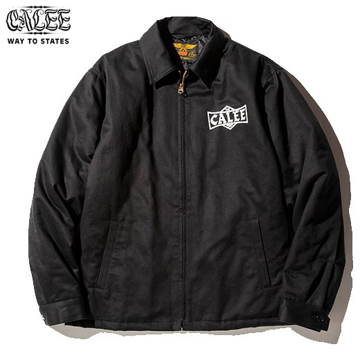 CL-457 T/C Twill Work Jacket<img class='new_mark_img2' src='https://img.shop-pro.jp/img/new/icons50.gif' style='border:none;display:inline;margin:0px;padding:0px;width:auto;' />