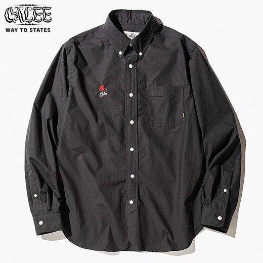 CL-460 Typewriter L/S B,D shirt<img class='new_mark_img2' src='https://img.shop-pro.jp/img/new/icons50.gif' style='border:none;display:inline;margin:0px;padding:0px;width:auto;' />