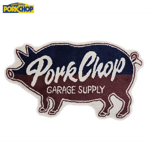 PC-145 Pork Rug<img class='new_mark_img2' src='https://img.shop-pro.jp/img/new/icons50.gif' style='border:none;display:inline;margin:0px;padding:0px;width:auto;' />