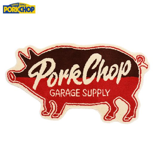 PC-146 Pork Rug<img class='new_mark_img2' src='https://img.shop-pro.jp/img/new/icons50.gif' style='border:none;display:inline;margin:0px;padding:0px;width:auto;' />