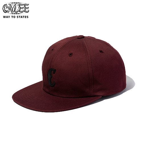 CL-463 Cotton Twill Leather Wappen Cap<img class='new_mark_img2' src='https://img.shop-pro.jp/img/new/icons50.gif' style='border:none;display:inline;margin:0px;padding:0px;width:auto;' />