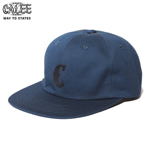 CL-464 Cotton Twill Leather Wappen Cap<img class='new_mark_img2' src='//img.shop-pro.jp/img/new/icons50.gif' style='border:none;display:inline;margin:0px;padding:0px;width:auto;' />