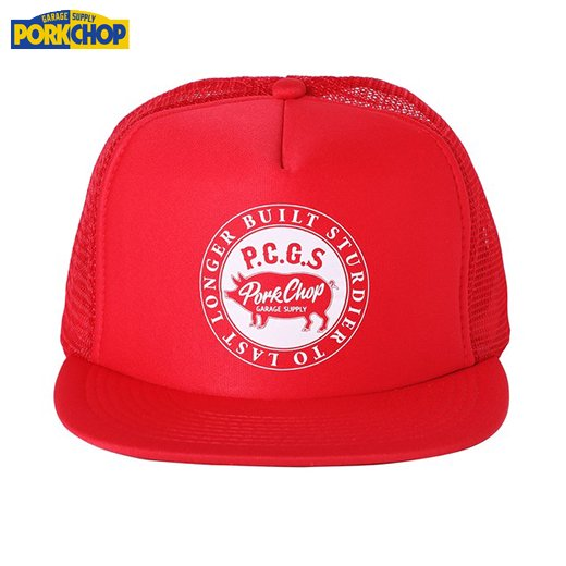 PC-149 Circle Pork Cap<img class='new_mark_img2' src='https://img.shop-pro.jp/img/new/icons50.gif' style='border:none;display:inline;margin:0px;padding:0px;width:auto;' />