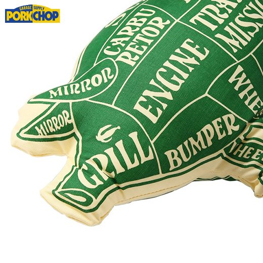 PC-150 Pork Cushion<img class='new_mark_img2' src='//img.shop-pro.jp/img/new/icons50.gif' style='border:none;display:inline;margin:0px;padding:0px;width:auto;' />