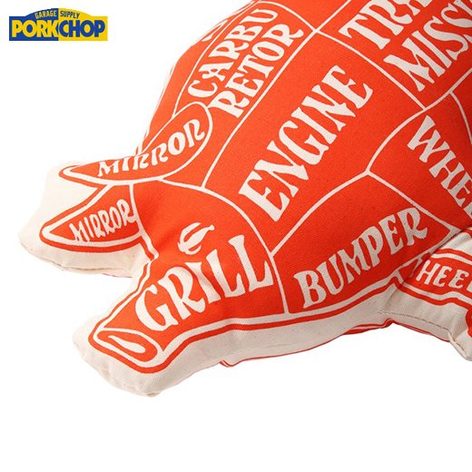 PC-151 Pork Cushion<img class='new_mark_img2' src='https://img.shop-pro.jp/img/new/icons50.gif' style='border:none;display:inline;margin:0px;padding:0px;width:auto;' />