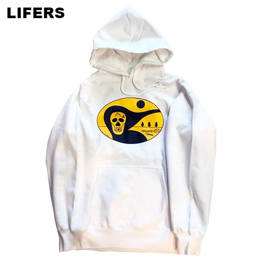 LF-026 死神 Sweat Pullover Hoodie<img class='new_mark_img2' src='https://img.shop-pro.jp/img/new/icons50.gif' style='border:none;display:inline;margin:0px;padding:0px;width:auto;' />