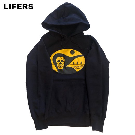 LF-027 死神 Sweat Pullover Hoodie<img class='new_mark_img2' src='https://img.shop-pro.jp/img/new/icons50.gif' style='border:none;display:inline;margin:0px;padding:0px;width:auto;' />