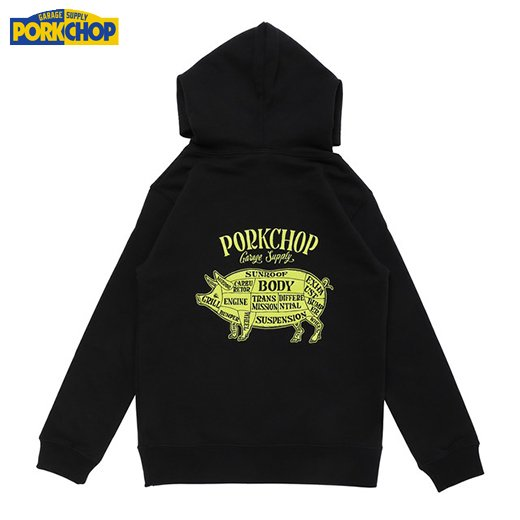 PC-161 Pork Back Hoodie for kids P-20<img class='new_mark_img2' src='https://img.shop-pro.jp/img/new/icons7.gif' style='border:none;display:inline;margin:0px;padding:0px;width:auto;' />