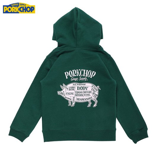 PC-162 Pork Back Hoodie for kids P-20<img class='new_mark_img2' src='https://img.shop-pro.jp/img/new/icons50.gif' style='border:none;display:inline;margin:0px;padding:0px;width:auto;' />