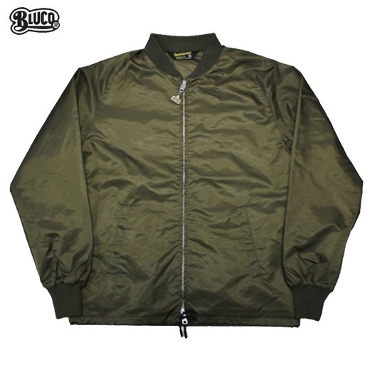 BL-043 Racing Jacket<img class='new_mark_img2' src='https://img.shop-pro.jp/img/new/icons50.gif' style='border:none;display:inline;margin:0px;padding:0px;width:auto;' />