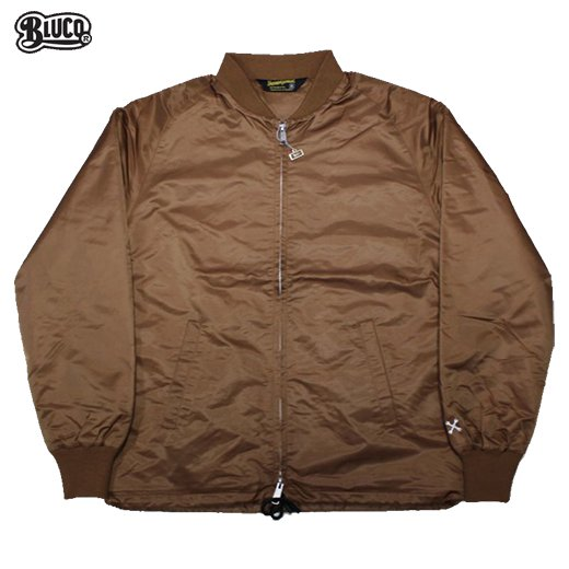 BL-044 Racing Jacket<img class='new_mark_img2' src='//img.shop-pro.jp/img/new/icons7.gif' style='border:none;display:inline;margin:0px;padding:0px;width:auto;' />