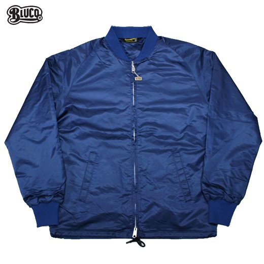 BL-045 Racing Jacket<img class='new_mark_img2' src='//img.shop-pro.jp/img/new/icons50.gif' style='border:none;display:inline;margin:0px;padding:0px;width:auto;' />