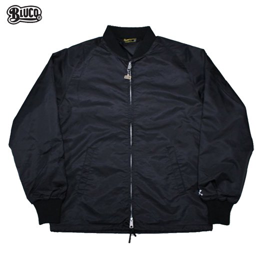 BL-046 Racing Jacket<img class='new_mark_img2' src='//img.shop-pro.jp/img/new/icons7.gif' style='border:none;display:inline;margin:0px;padding:0px;width:auto;' />