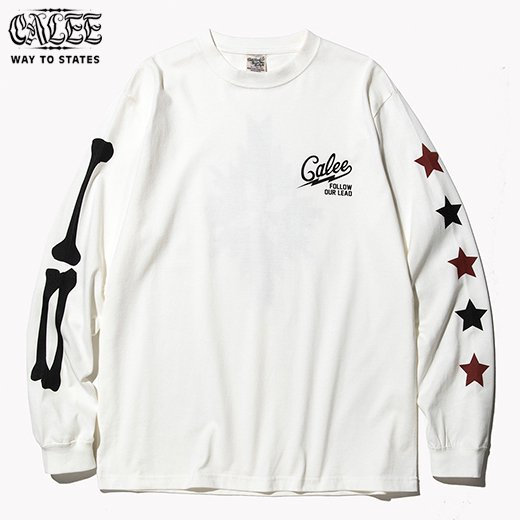 CL-476 L/S Multi Print T-Shirt<img class='new_mark_img2' src='https://img.shop-pro.jp/img/new/icons50.gif' style='border:none;display:inline;margin:0px;padding:0px;width:auto;' />