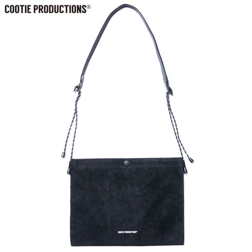 CT-620 Suede Sacoche<img class='new_mark_img2' src='//img.shop-pro.jp/img/new/icons7.gif' style='border:none;display:inline;margin:0px;padding:0px;width:auto;' />