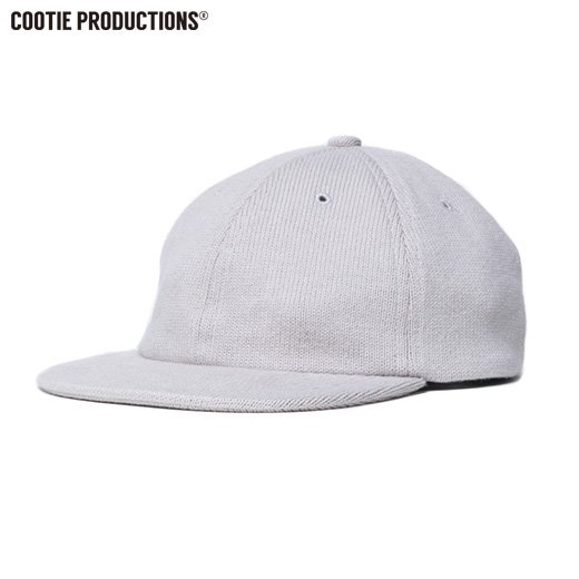 CT-622 Knit 6 Panel Cap<img class='new_mark_img2' src='//img.shop-pro.jp/img/new/icons7.gif' style='border:none;display:inline;margin:0px;padding:0px;width:auto;' />