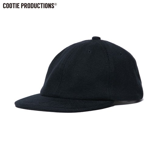 CT-624 Knit 6 Panel Cap<img class='new_mark_img2' src='//img.shop-pro.jp/img/new/icons7.gif' style='border:none;display:inline;margin:0px;padding:0px;width:auto;' />