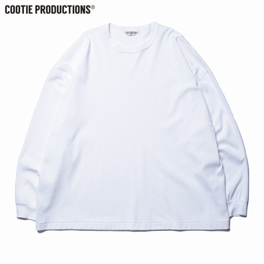 CT-625 Supima Cotton Honeycomb Thermal L/S Tee<img class='new_mark_img2' src='//img.shop-pro.jp/img/new/icons7.gif' style='border:none;display:inline;margin:0px;padding:0px;width:auto;' />