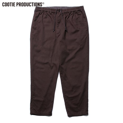 CT-641 Drill Tapered Easy Pants<img class='new_mark_img2' src='//img.shop-pro.jp/img/new/icons50.gif' style='border:none;display:inline;margin:0px;padding:0px;width:auto;' />