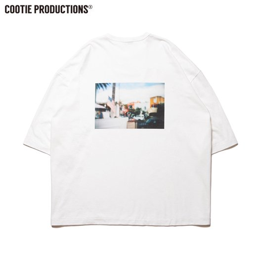 CT-643 Print S/S Tee (BARRIO)<img class='new_mark_img2' src='//img.shop-pro.jp/img/new/icons7.gif' style='border:none;display:inline;margin:0px;padding:0px;width:auto;' />