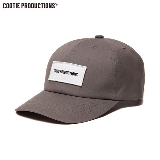 CT-652 Canvas 6 Panel Curved Brim Cap<img class='new_mark_img2' src='//img.shop-pro.jp/img/new/icons7.gif' style='border:none;display:inline;margin:0px;padding:0px;width:auto;' />