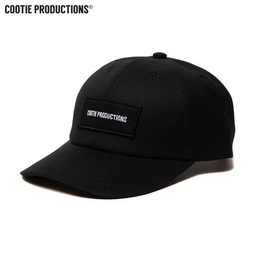 CT-653 Canvas 6 Panel Curved Brim Cap<img class='new_mark_img2' src='//img.shop-pro.jp/img/new/icons7.gif' style='border:none;display:inline;margin:0px;padding:0px;width:auto;' />