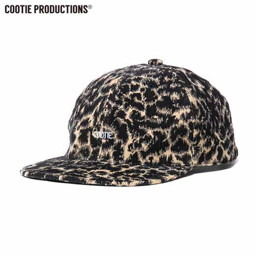 CT-654 Corduroy 6 Panel Cap<img class='new_mark_img2' src='//img.shop-pro.jp/img/new/icons7.gif' style='border:none;display:inline;margin:0px;padding:0px;width:auto;' />