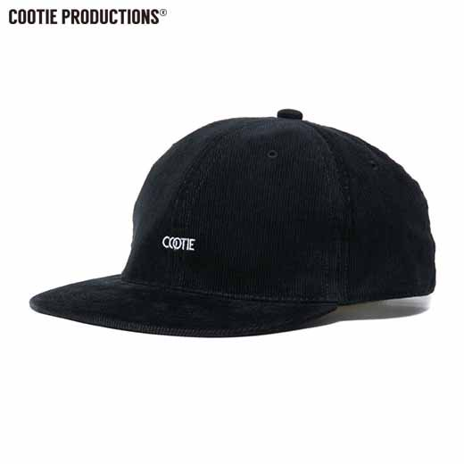 CT-655 Corduroy 6 Panel Cap<img class='new_mark_img2' src='//img.shop-pro.jp/img/new/icons50.gif' style='border:none;display:inline;margin:0px;padding:0px;width:auto;' />