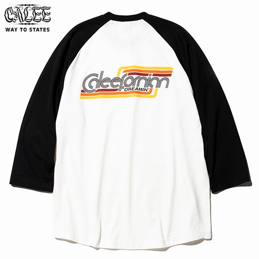 CL-494 3/4 Sleeve Raglan T-Shirt<img class='new_mark_img2' src='//img.shop-pro.jp/img/new/icons50.gif' style='border:none;display:inline;margin:0px;padding:0px;width:auto;' />