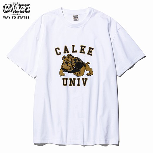 CL-497 Bull Dog T-Shirt<img class='new_mark_img2' src='//img.shop-pro.jp/img/new/icons6.gif' style='border:none;display:inline;margin:0px;padding:0px;width:auto;' />