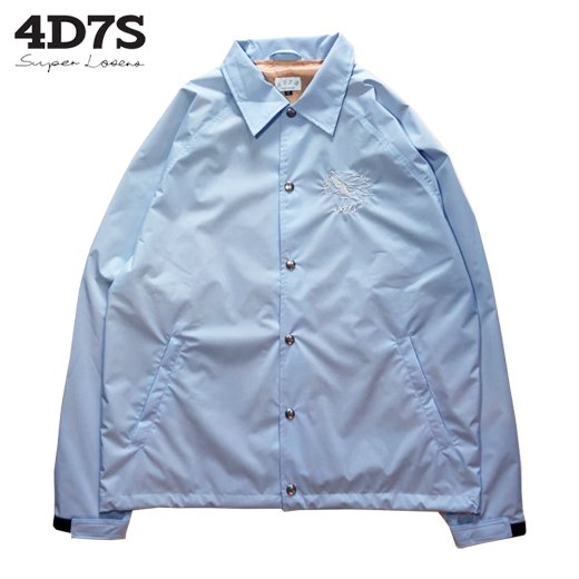 4D7S Original Coach JKT